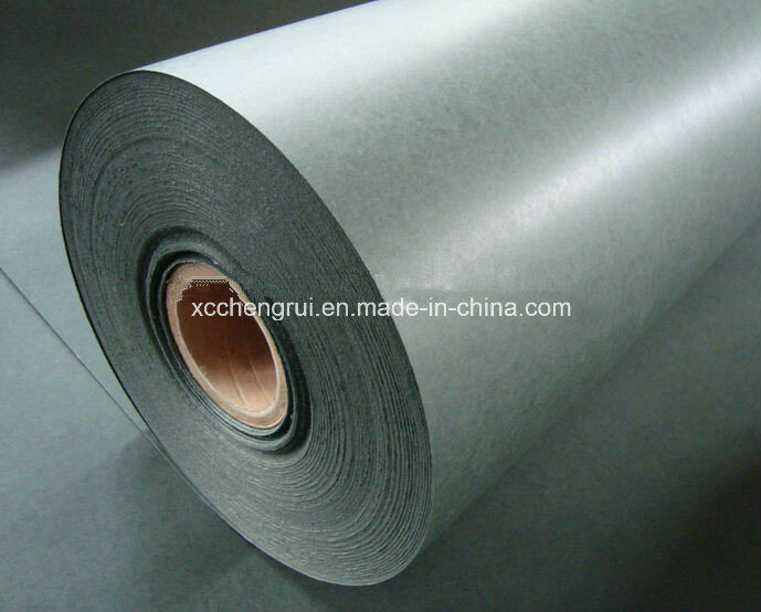 High Quality Electrical Insulation Fish Paper pictures & photos