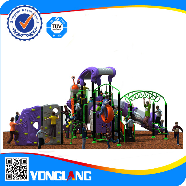 School Furniture of Children Outdoor Amusement Equipment