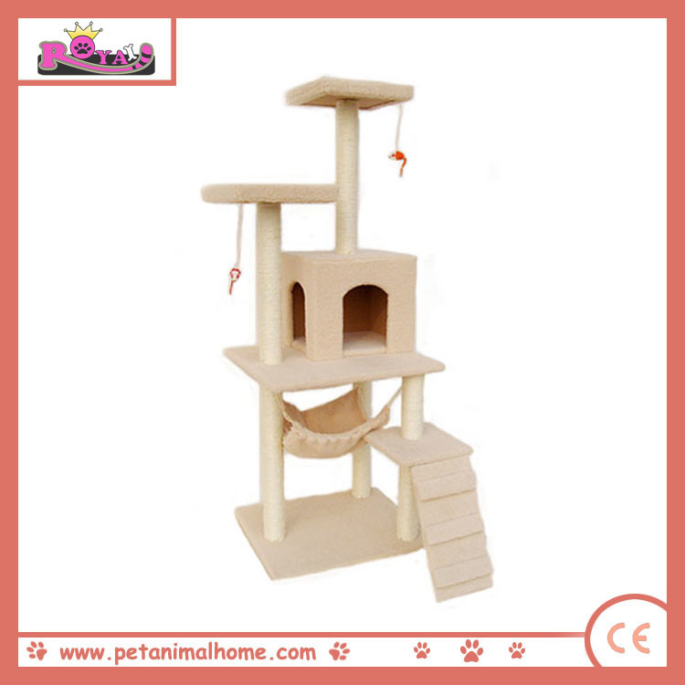 High Quality Cat Tree in Large Size