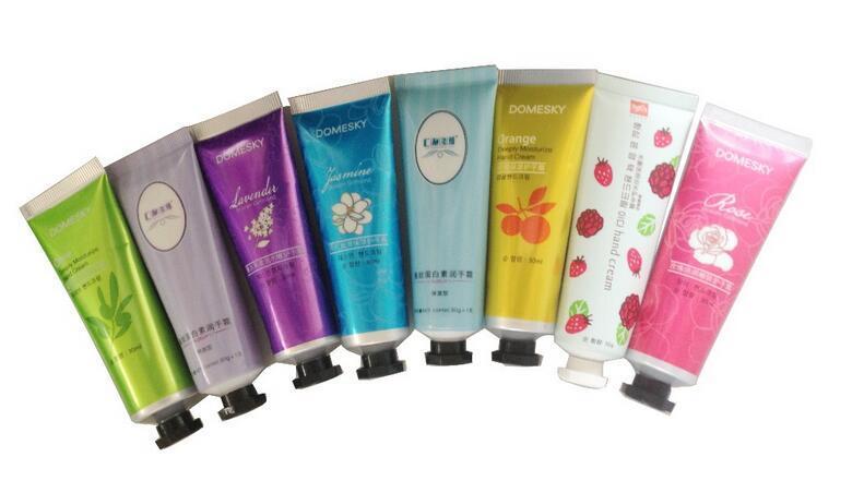 [Hot Item] OEM/ODM Cosmetics Wholesale Bulk Moisturizer Hand Cream