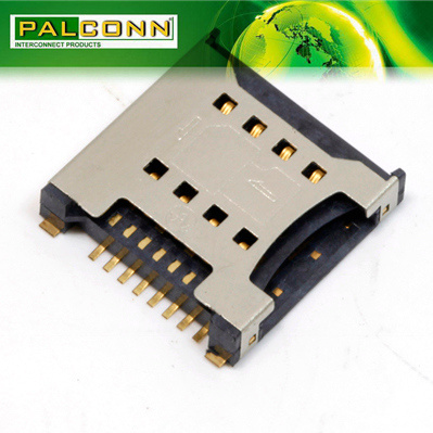 SIM Card 6pin for Smartphones and Tablets / GPS/MP4/MP5/Automobile Data Recorder pictures & photos