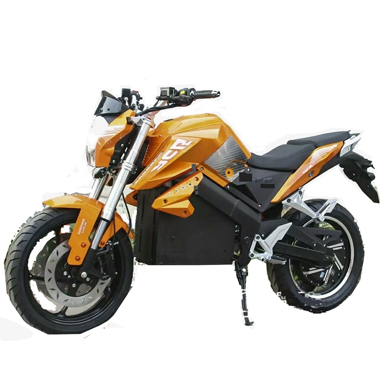 Super Fast Speed 110kmh Ktm Electric Racing Motorbike Motorcycle pictures & photos
