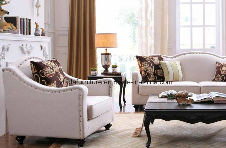 China New Classic Sofa Sets For Living Room Furniture   China Fabric Sofa,  Home Furniture