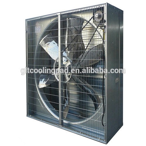 Poultry Ventilation &Cooling Equipment Exhaust Fan with Strong Frame