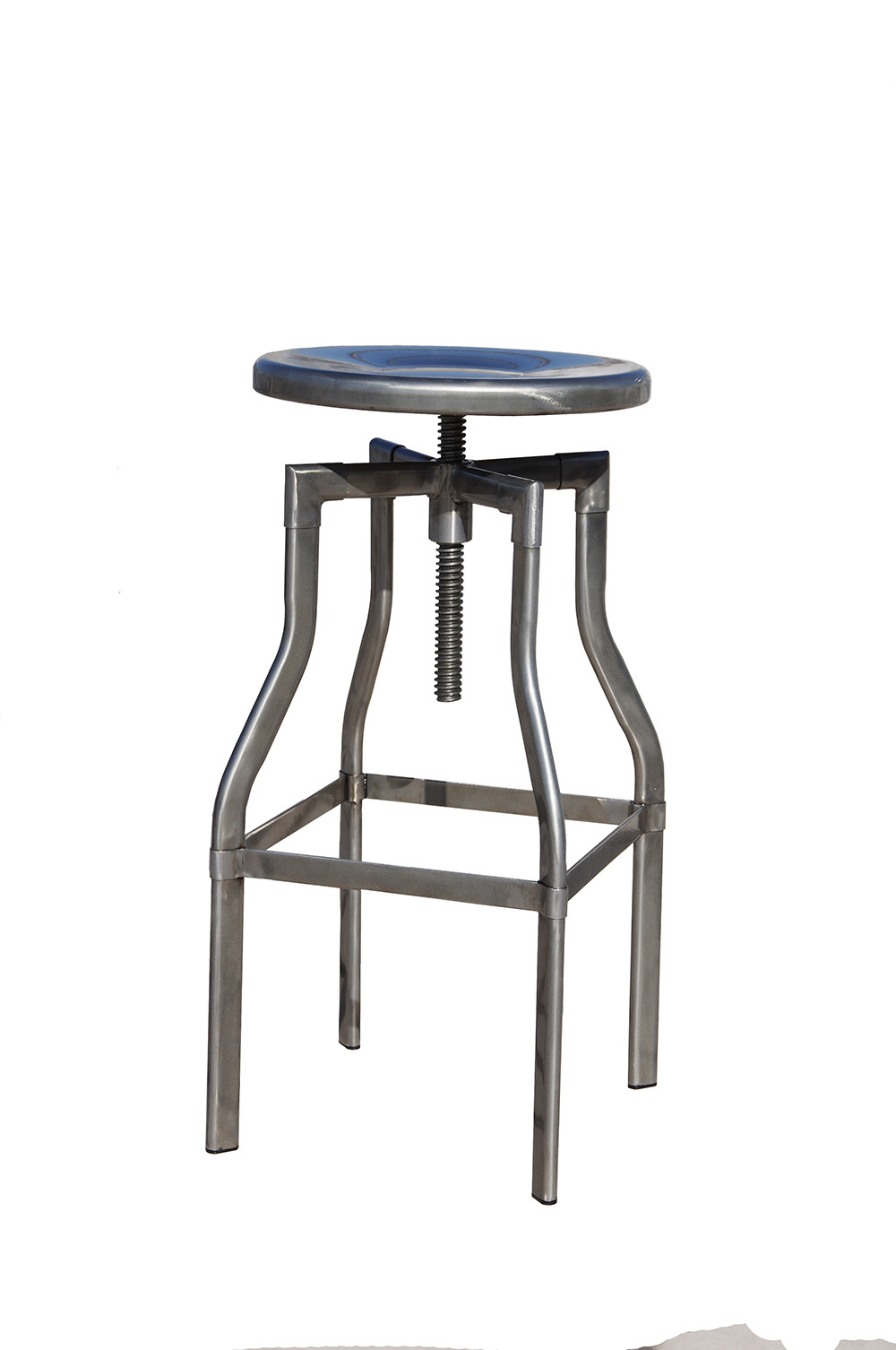 Admirable China Industrial Metal Restaurant Dining Furniture Steel Ncnpc Chair Design For Home Ncnpcorg