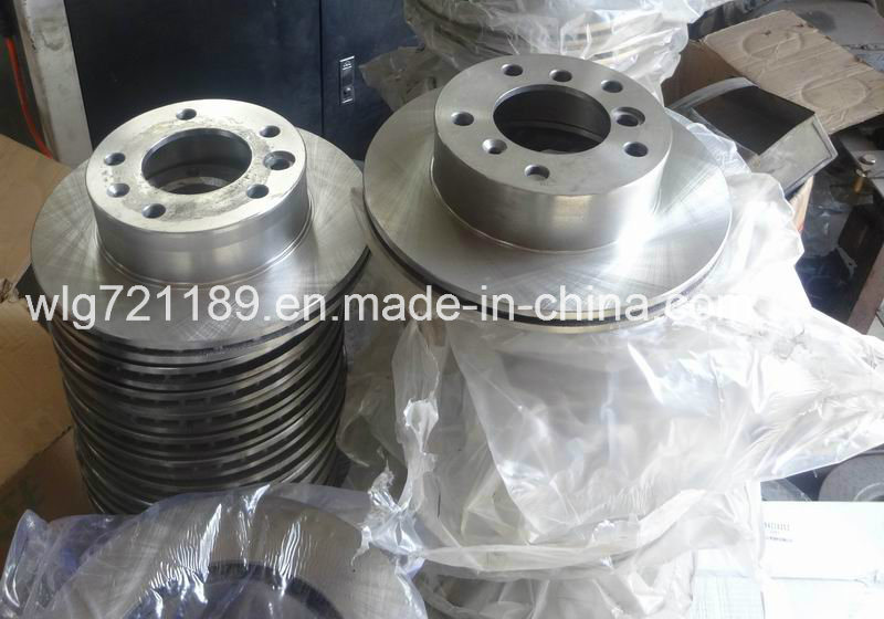 Car Brake Rotor 9064230112 for Benz pictures & photos