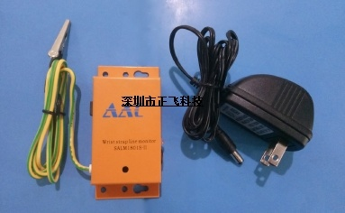 [Hot Item] ESD Wrist Strap on-Line Monitor/Wrist Strap on-Line Monitor  /Antistatic Wrist Strap Tester/Auto-Alarm Anti Static Wrist Strap Online