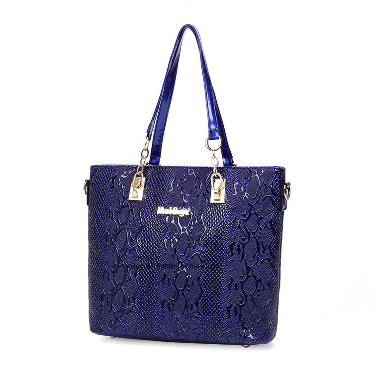 b19100db4a China 2018 Wholesale Women Bag 6pieces Set Leather Ladies Bags ...