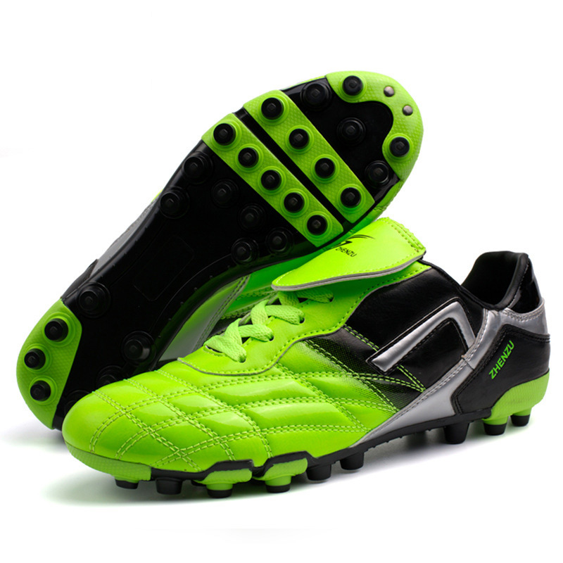 China Football Shoes and Soccer Shoes