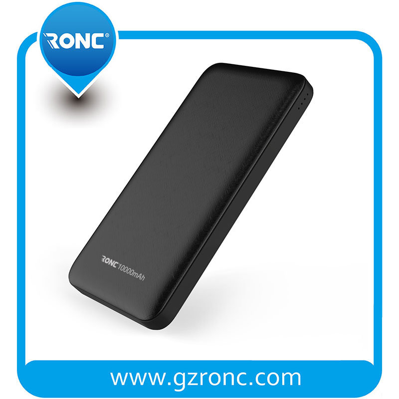 Newest Dual USB Portable Battery Charger Mobile Power Bank 10000mAh pictures & photos
