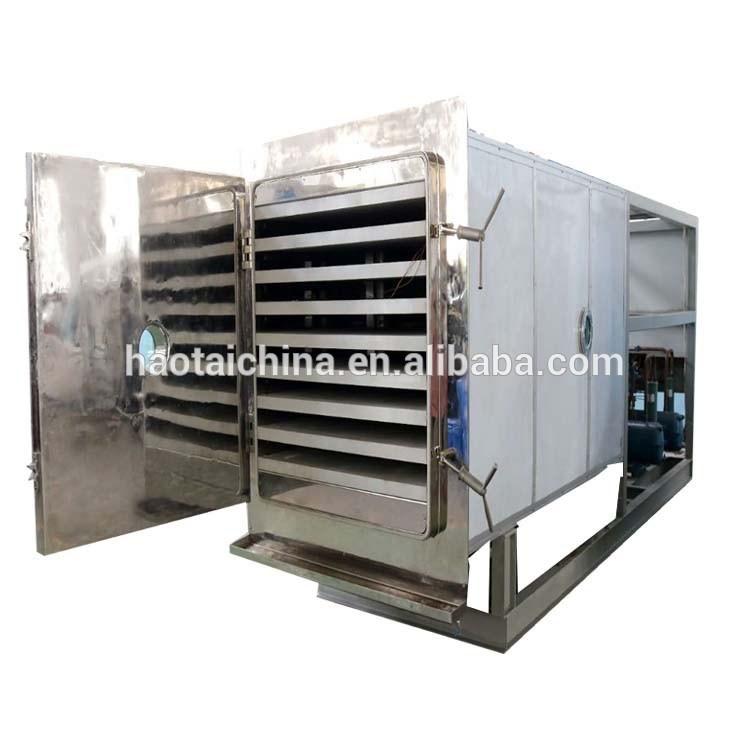 [Hot Item] Meat Freeze Drying Equipment
