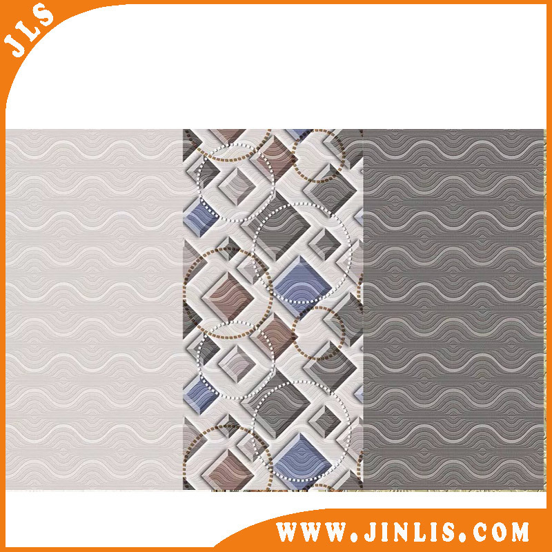 300*600mm 3D Inkjet Glazed Water Proof Wall Tile pictures & photos