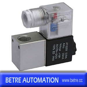 airtac type pneumatic solenoid vavedirectional valve 2v025