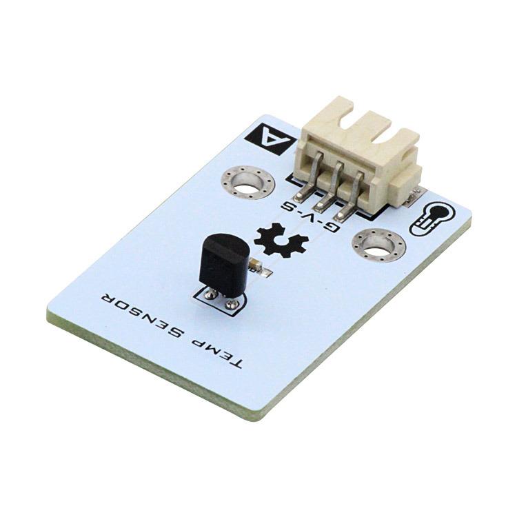 [Hot Item] Ruilongmaker Lm35 Linear Temperature Sensor for Arduino,  Ardublock