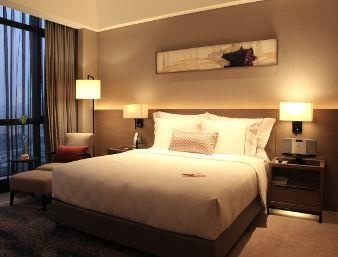 China 5 Star Modern Luxury Master Hotel Room Furniture China Hotel Bedroom Set Hotel Guest Room
