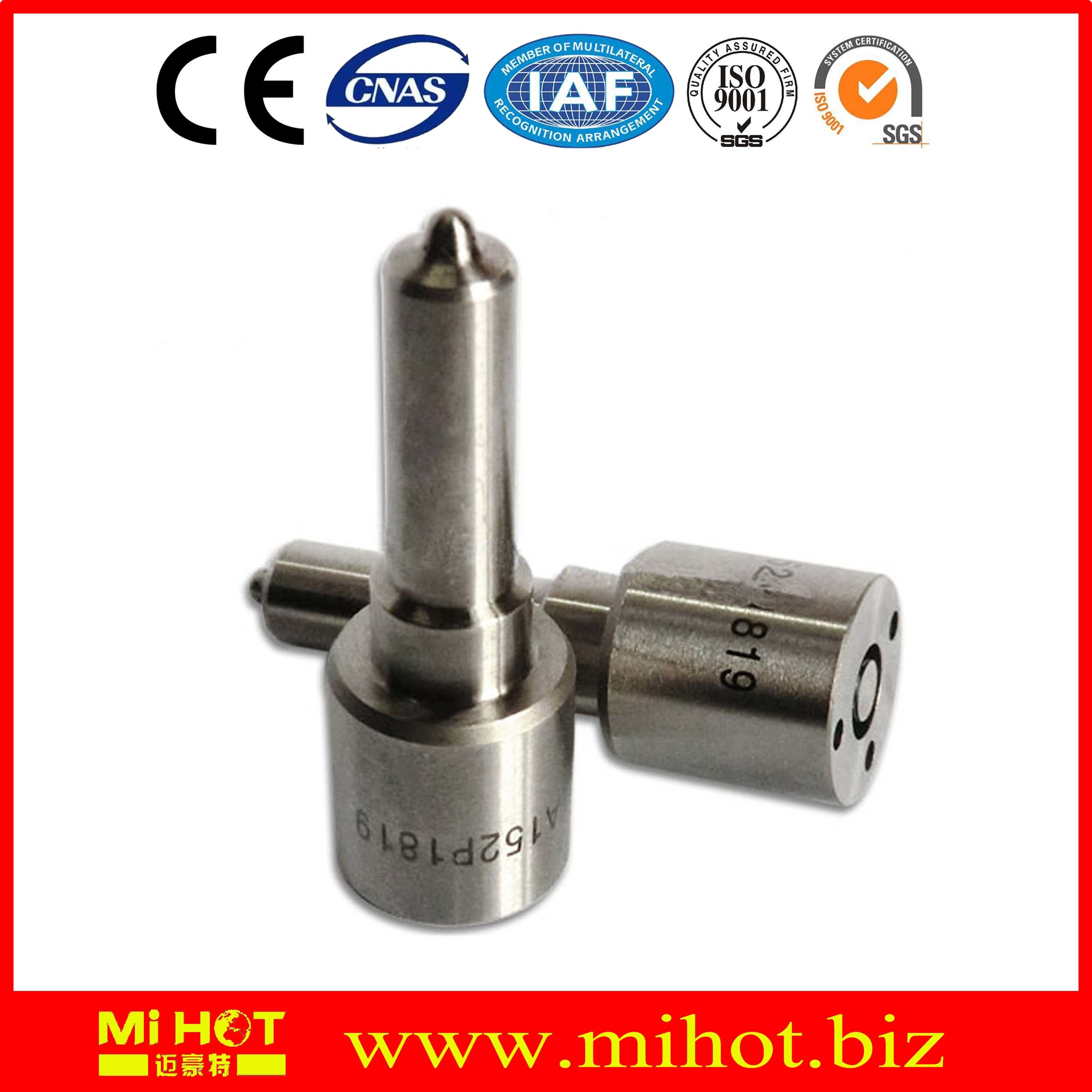 Common Rail Diesel Injector Nozzle Dlla155p842