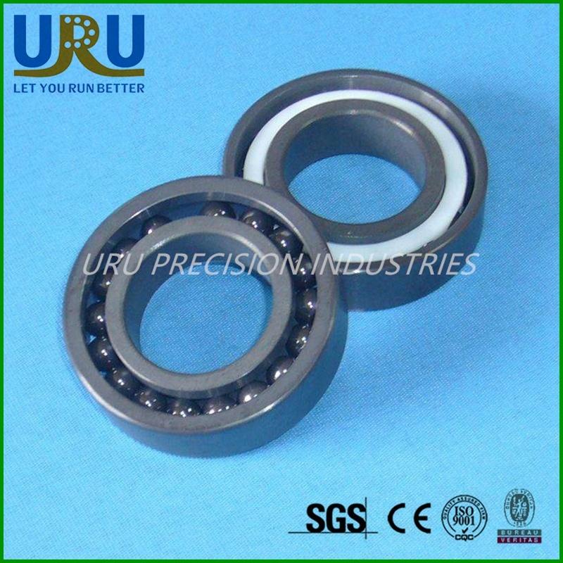 623 624 625 626 627 628 629 full SI3N4 ceramic ball bearing