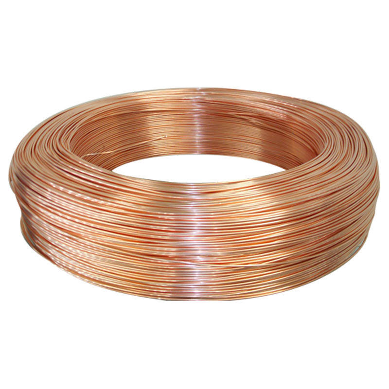 AC Medical Gas Copper Pipe Coils pictures & photos