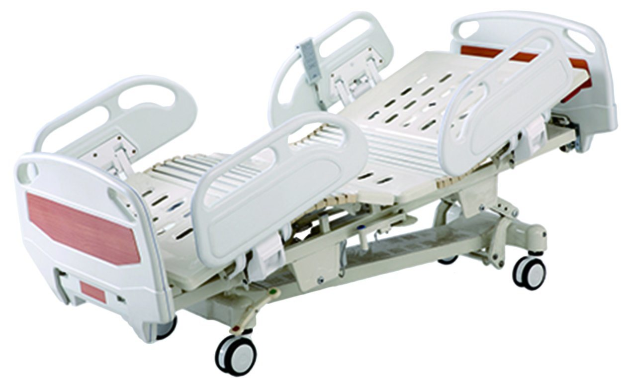 HD-1 Nanjing Perlong Hospital Bed/Hospital Bed Price pictures & photos