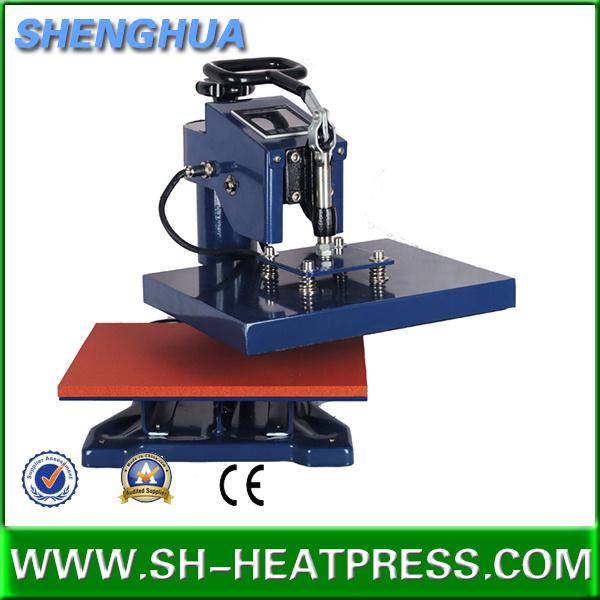 044bc5338 Cheap Price Mini Desktop Logo Printing Machine of Heat Transfer Presses  Cy-S2