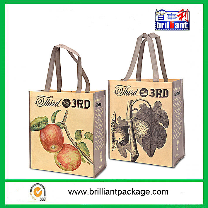 Oxford Foldable Shopping Bags Promotional Bag pictures & photos
