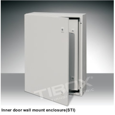 Captivating Fireproof Inner Door Wall Mount Enclosure Box / Tibox