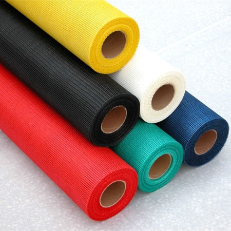 China Experienced Fiberglass Mesh Cloth Supplier pictures & photos