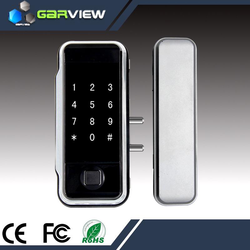 China Internal Biometric Door Locks For Glass Sliding Door Photos