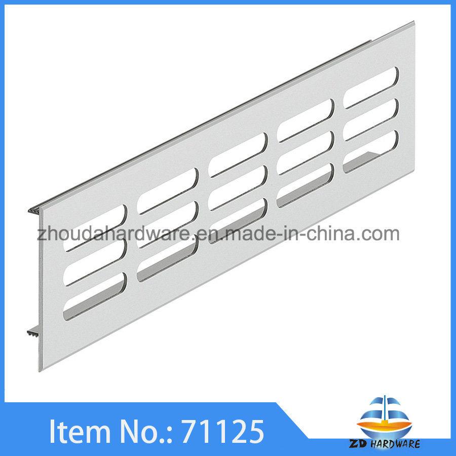 China Aluminum Ventilation Grills Kitchen Accessories Furniture ...