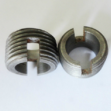 Stainless Steel Ss316L Hex Nut