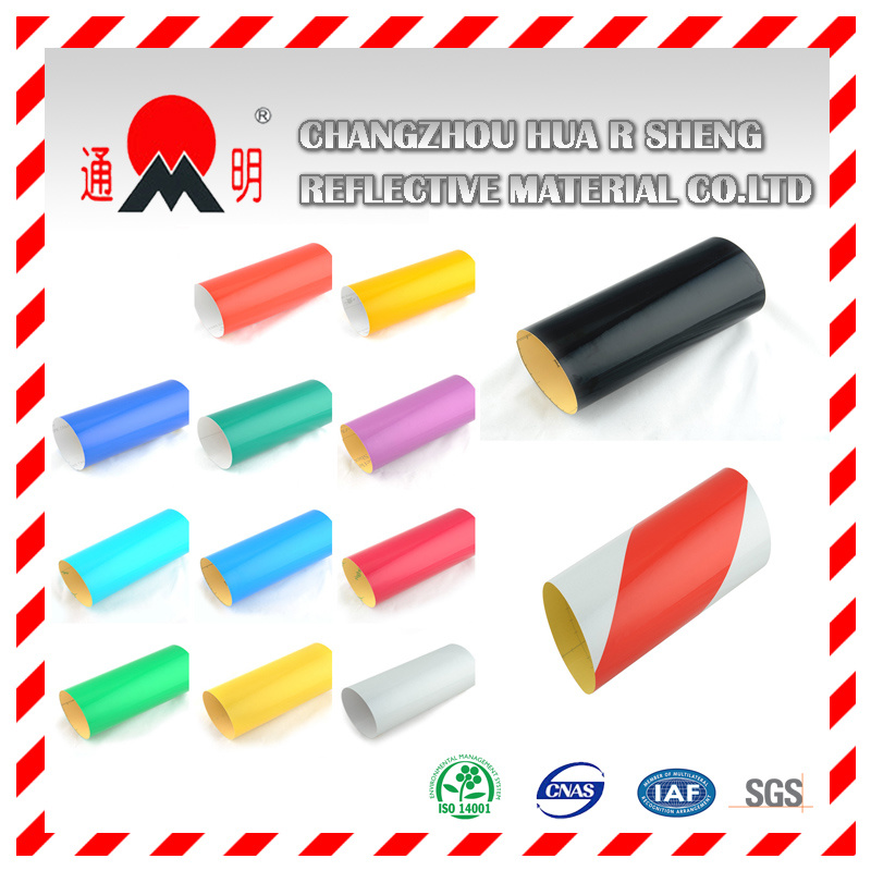 Acrylic Advertisement Grade Reflective Material (TM3200) pictures & photos