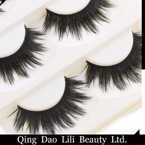 f67c69fac3e Wholesale Glamorous Eye Lashes Own Brand Eyelashes and Private Label 3D  Eyelashes Faux Mink Lashes