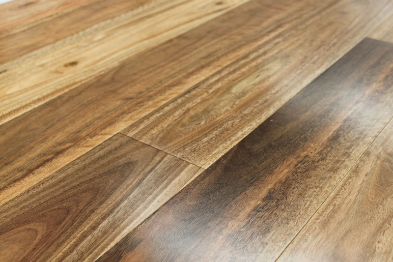 China Australian Spotted Gum Timber Flooring China Spotted Gum