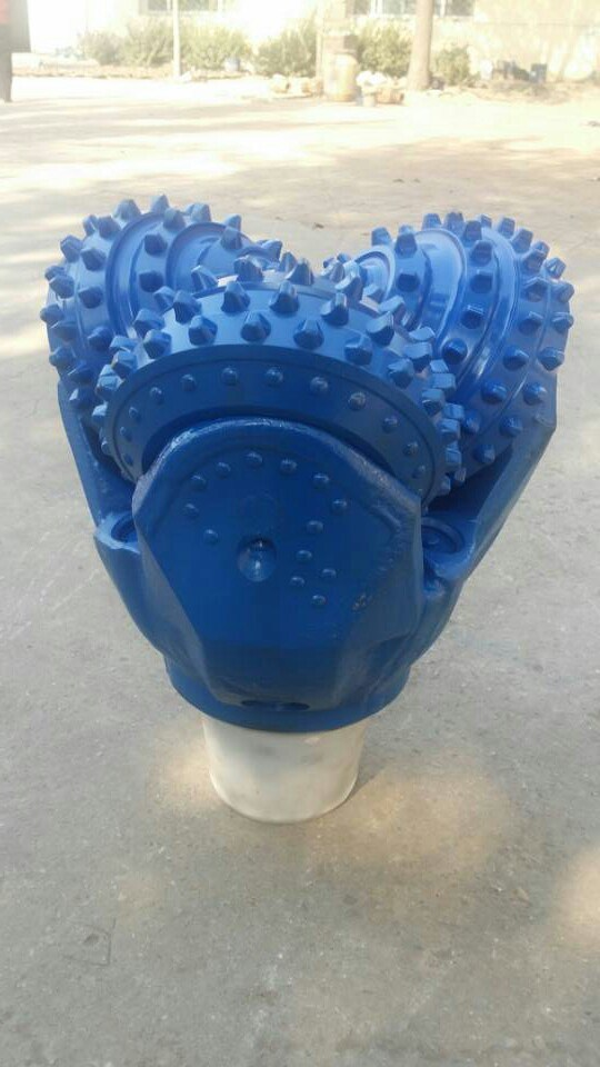 Tricone Drill Bit, Drill Rod, Drill Pipe pictures & photos