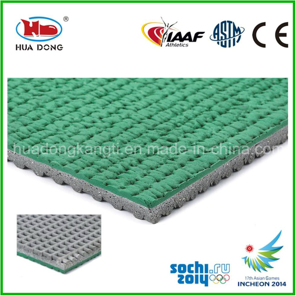 [Hot Item] EPDM Top Rubber Playground Flooring