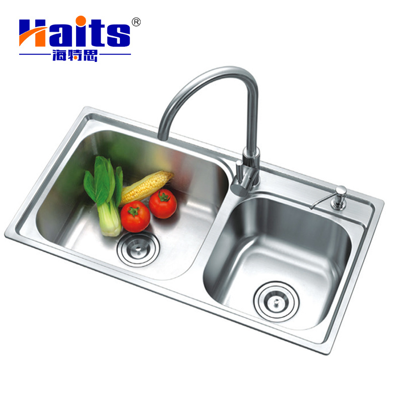 China American Standard Kitchen Sink