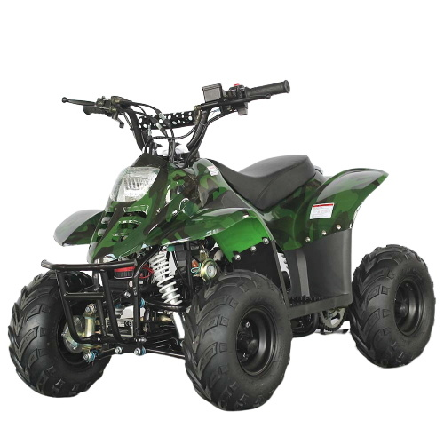 Chinese Atv For Sale >> Hot Item Mzyr 5 Kids Chinese Atv Quad Bike 110cc Peace Sports For Sale