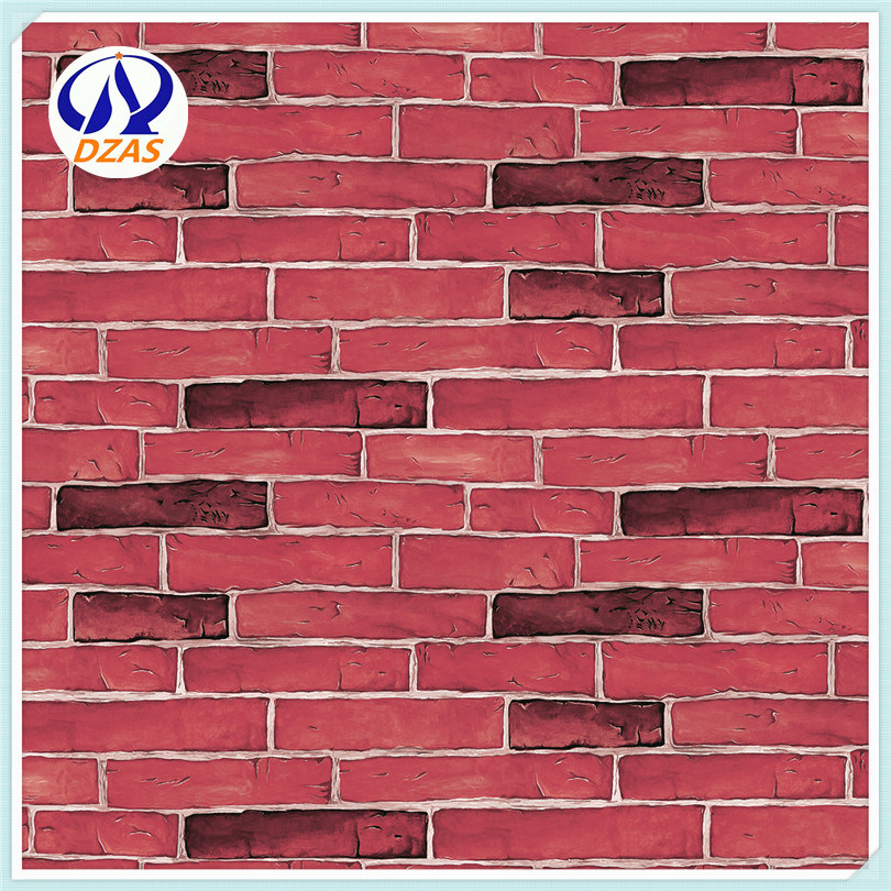 China As Mc Free Shipping Top Grade Pvc Wall Paper Roll For
