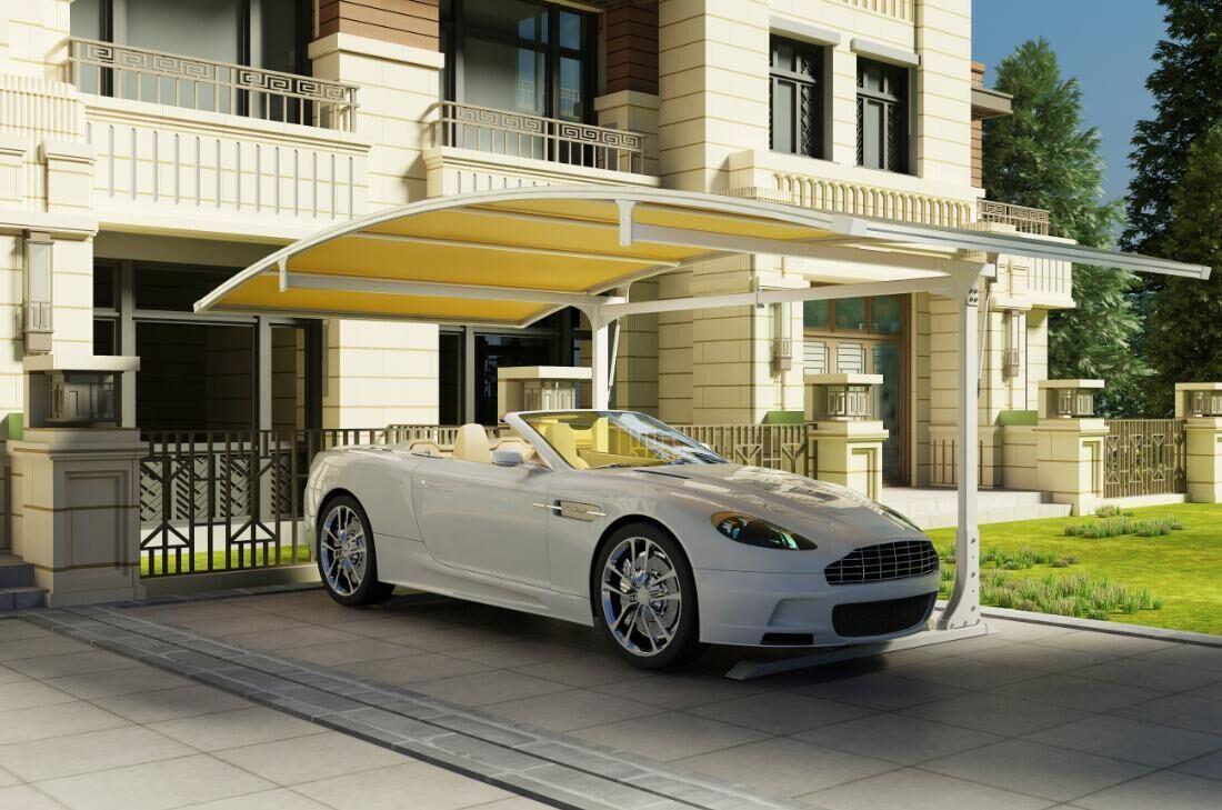 Carport Portable Garage 2022