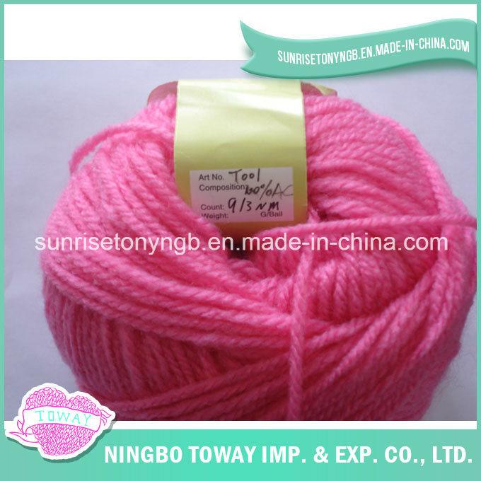 China 4 Ply Yarn Cotton Crochet Sock Baby Sweater Knitting Pattern ...