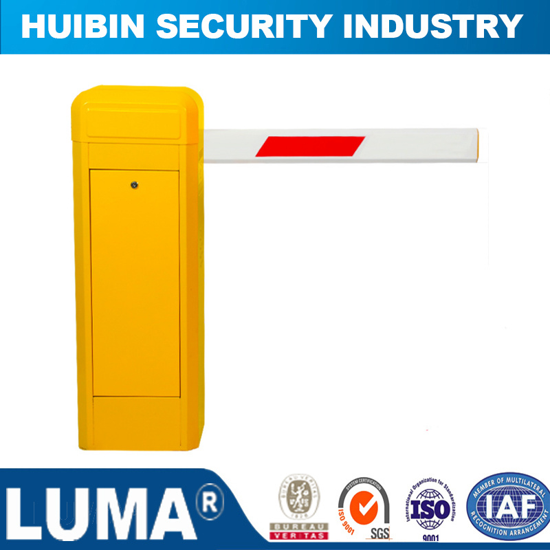 [Hot Item] Automatic Electronic Security Parking Gate RFID Boom Barrier
