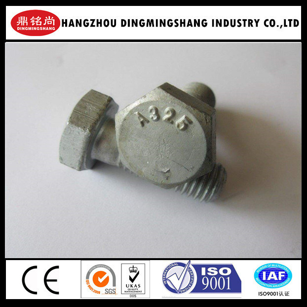 High Strength Hex Bolt for Steel Structure