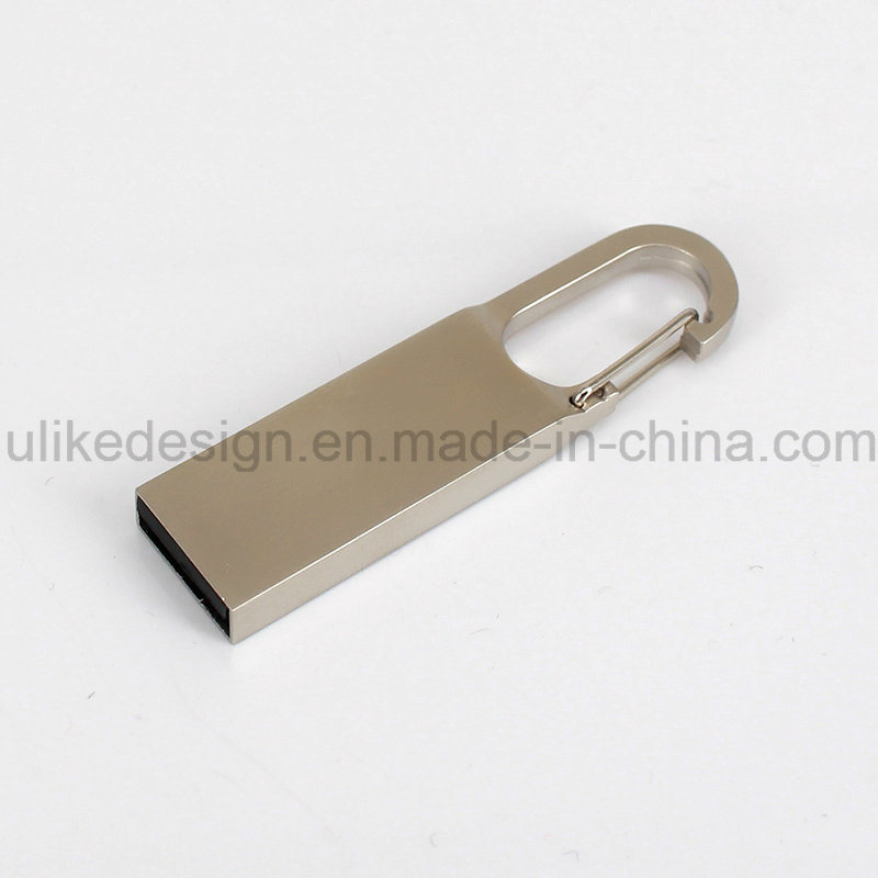 New! Hot! Metal USB Flash Driver Hot (UL-M060) pictures & photos