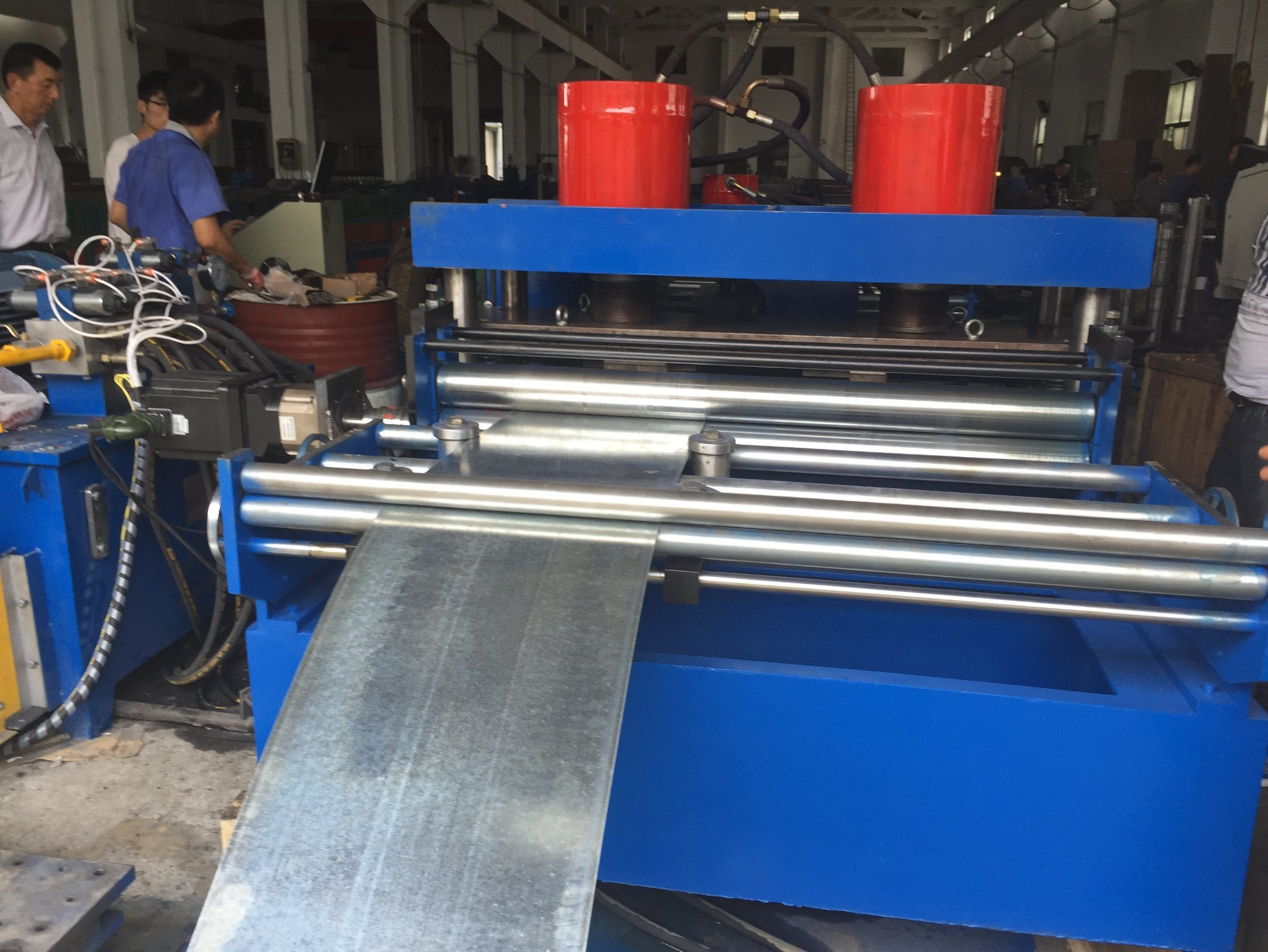 Fine Cable Tray Roller Wire Pulling Vignette - Wiring Standart ...