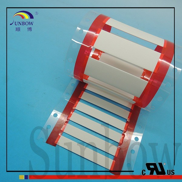 China Normal Frocks Heat Shrink Marker Sleeve Wire Identification ...