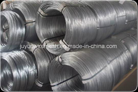Spring Steel Wire for Mattress pictures & photos