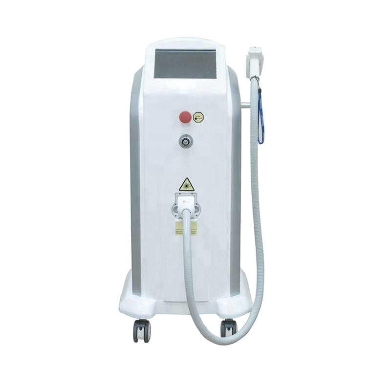 China Alma Soprano Laser Hair Removal Machine 810nm Diode Lasers