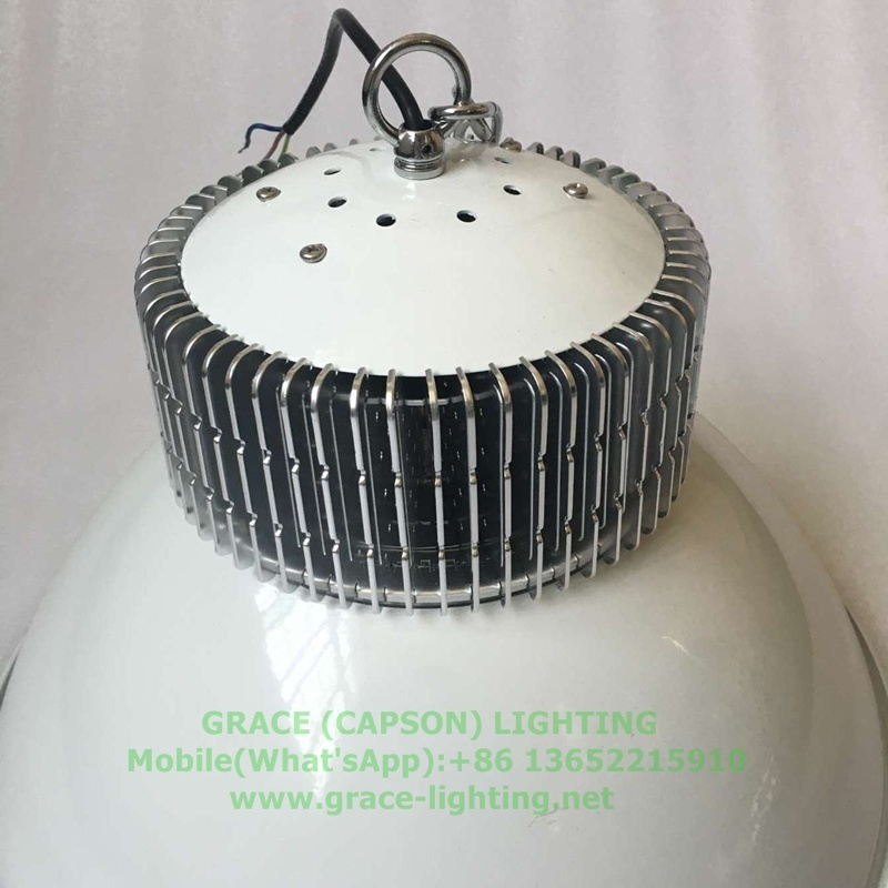 LED High Bay Light 100W Bright Industrial Lighting Bulkhead Lamp (CS-GKD-100W) pictures & photos