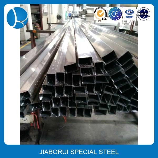 300 Series 304 Stainless Steel Square Tube pictures & photos