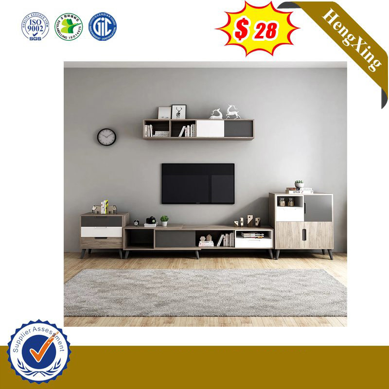 China Scandinavian Furniture Walnut Color Modern Design Wooden Plywood Tv Cupboard Ul 9be287 China Tv Stand Coffee Table